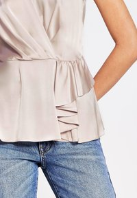 River Island - Blouse - grey - 3