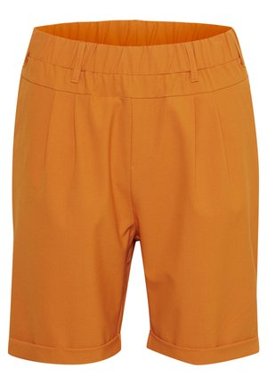JILLIAN  - Shorts - orange maple