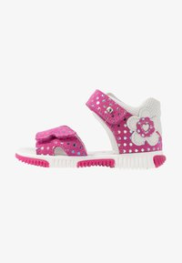 Elefanten - MALY - Baby shoes - pink - 1