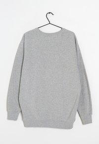 Kaporal - Stickad tröja - grey - 1