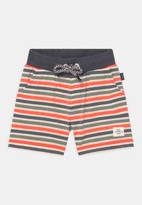 Staccato - SET - Print T-shirt - khaki/orange - 2
