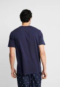 Lacoste - Pyjamas - navy blue - 2