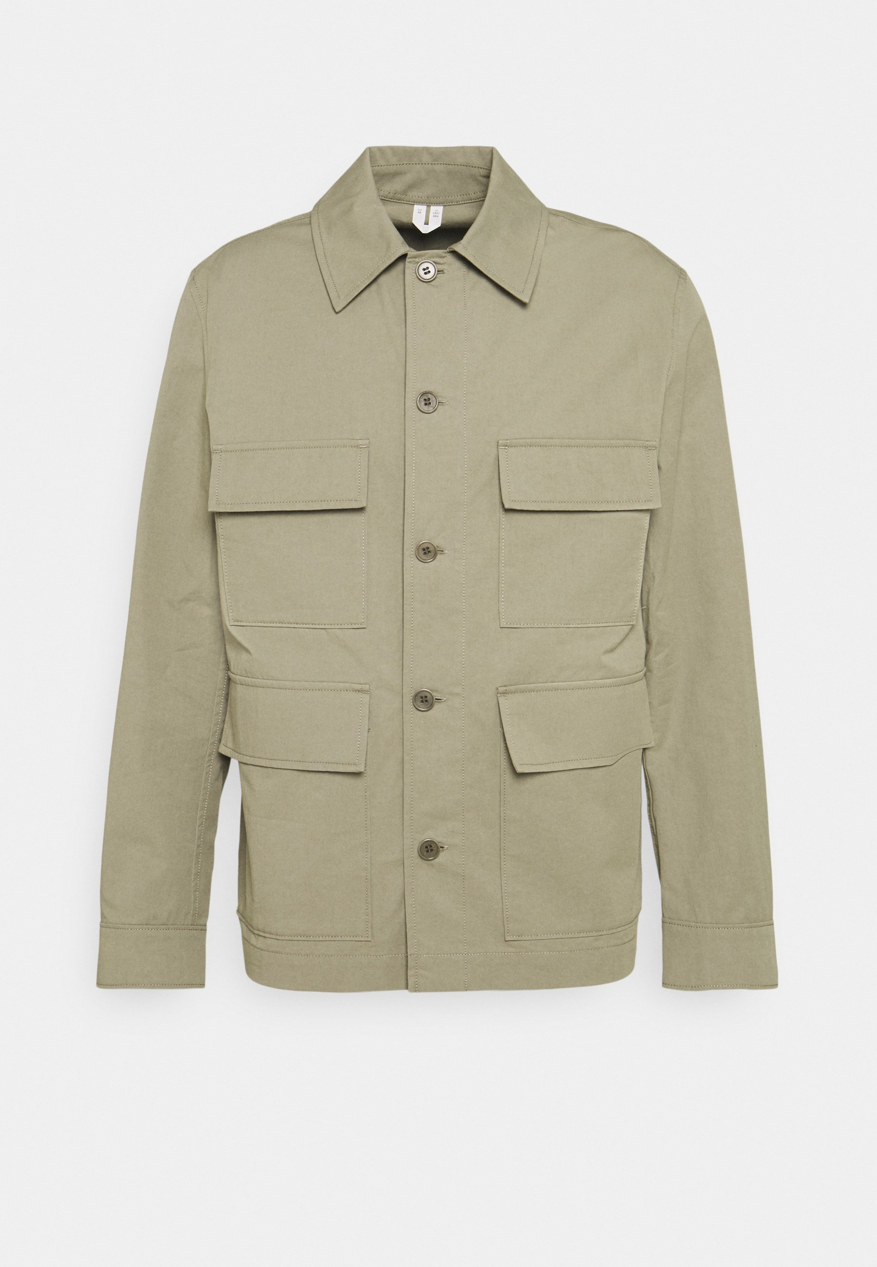 Men LIGHT JACKET - Summer jacket
