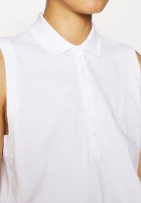 Esprit - Polo shirt - white - 5