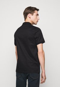 Michael Kors - LOGO ZIP - Polo shirt - black - 2