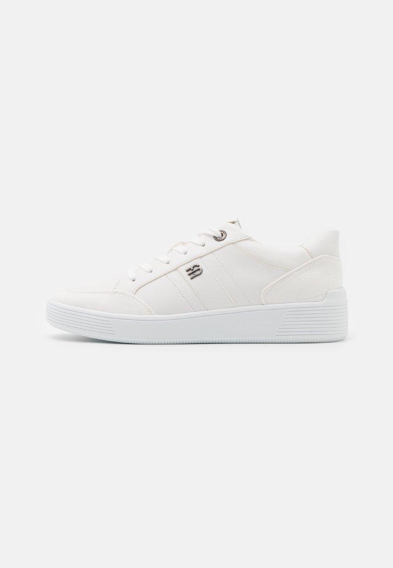 Esprit - AGNES - Sneakers laag - white