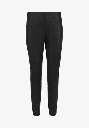 LINETTE  - Leggings - Trousers - black pr