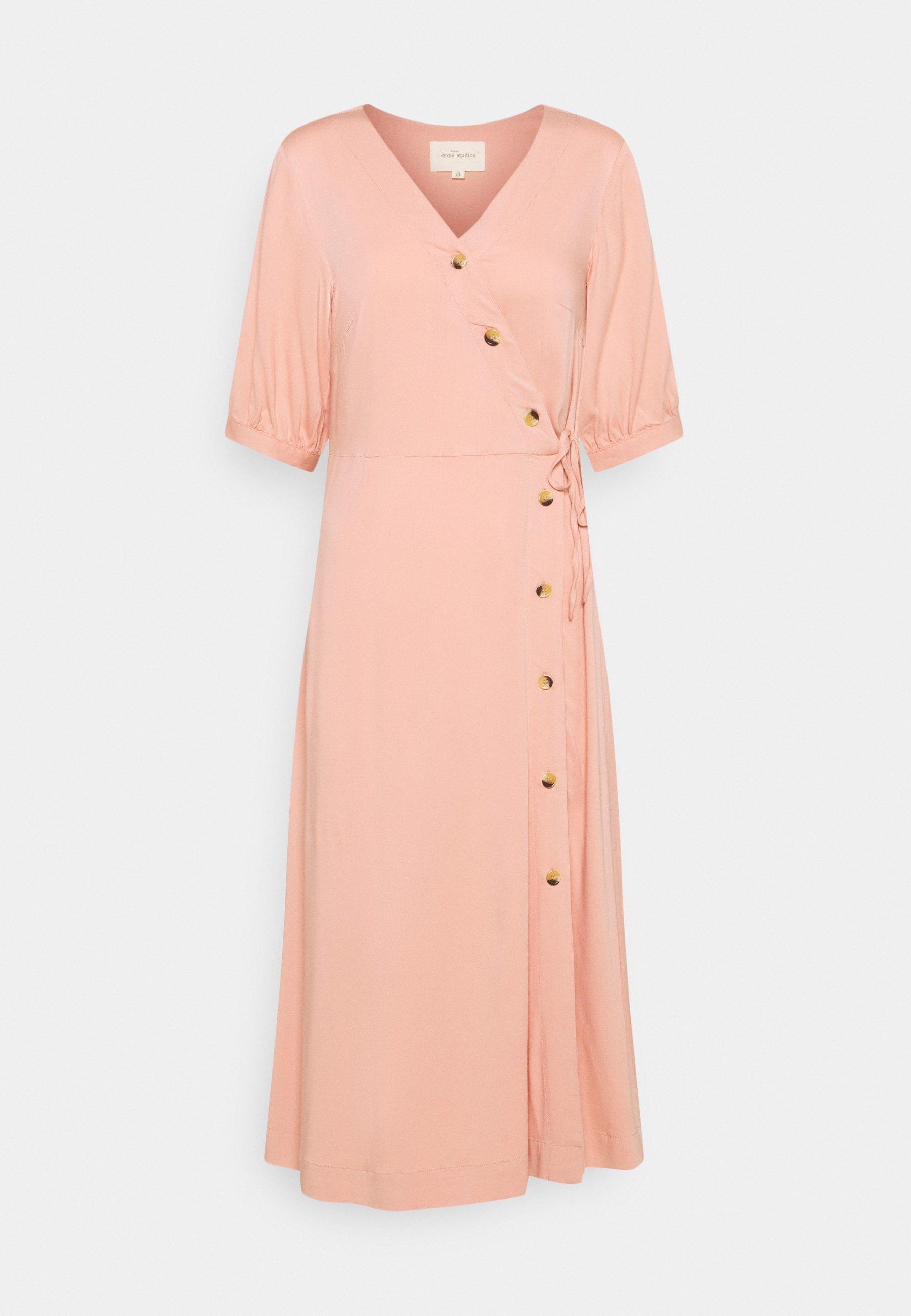 Femme GRACE DRESS - Robe chemise