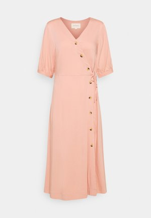 GRACE DRESS - Shirt dress - orchid ice