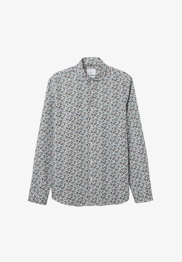 BAKER PRINT  - Skjorter - light grey mel