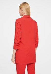 comma - Short coat - red - 2