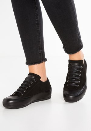 ROCK 04 - Sneakers basse - nero