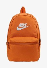 cinder orange