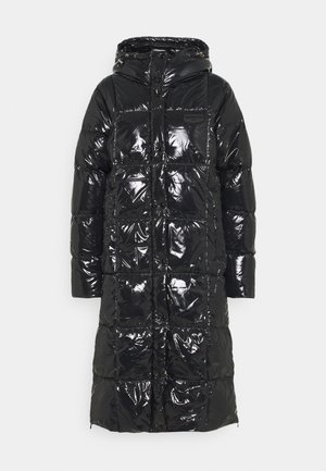 ALSHAT - Down coat - nero