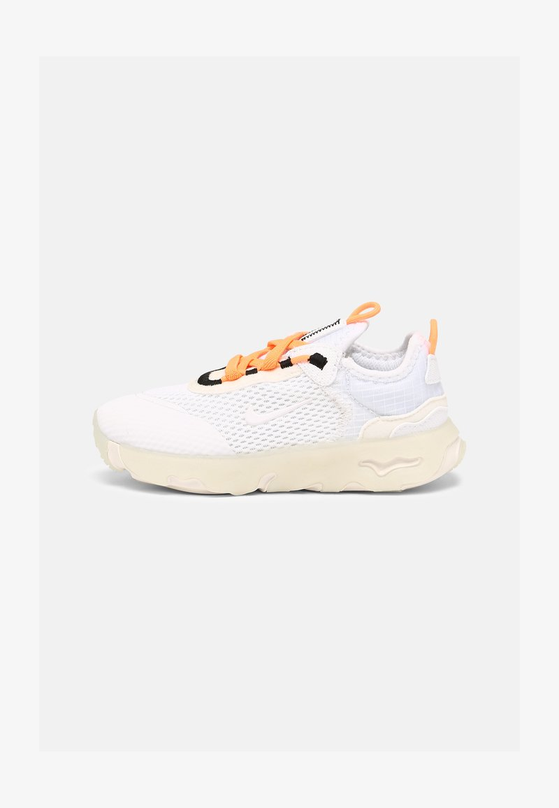 Nike Sportswear - RT LIVE UNISEX - Sneakers laag - atomic orange/white sail/light armory blue
