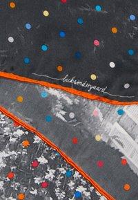 Becksöndergaard - DIEGO SCARF - Chusta - multi colored - 2