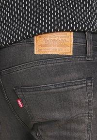 Levi's® - SKINNY TAPER - Jeans Skinny Fit - greys - 3