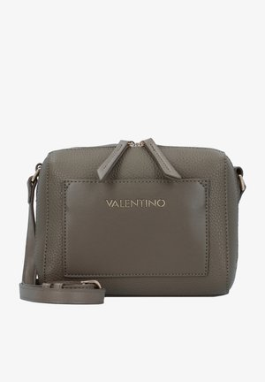 WILLOW  - Across body bag - taupe