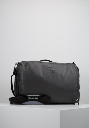 TRANSPORTER GLOBAL CARRY ON 38 - Resväska - black