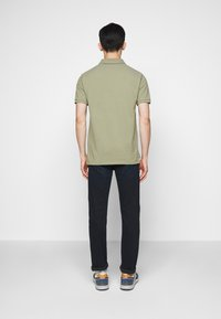 Polo Ralph Lauren - SHORT SLEEVE - Polo - sage green - 2