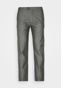 Shine Original - DOBBY CLUB TROUSERS - Trousers - grey - 3