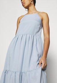 Zign - Day dress - blue - 3
