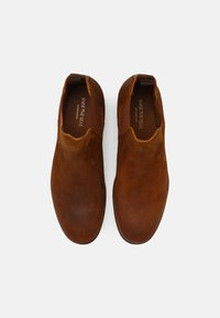 Shoe The Bear - Kotníkové boty - tan - 3