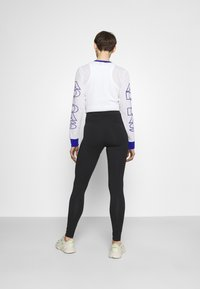 adidas Originals - TIGHT - Leggingsit - black/white - 2