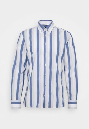 NAUTICAL LARGE STRIPE - Košile - blue/multi