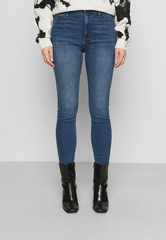 Jeans Skinny - bradshaw