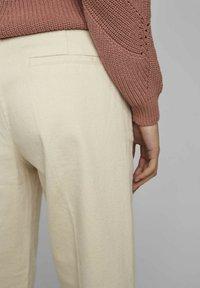 Nümph - NUCAIRO - Trousers - pristine - 3