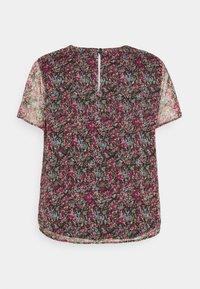 Vero Moda Curve - VMKAY - Print T-shirt - multi-coloured - 6