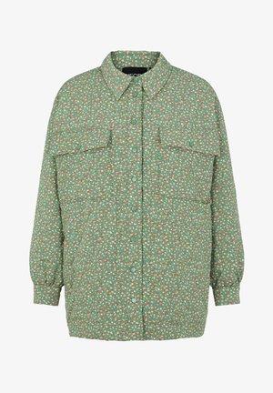 Light jacket - frosty spruce