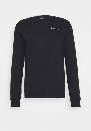 LEGACY CREWNECK - Sweater - black