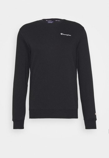 LEGACY CREWNECK - Sweater - black