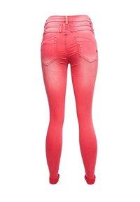 Buena Vista - FLORIDA - Jeans Skinny Fit - 2037-sharon rose - 1