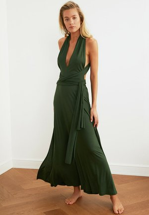 PARENT - Maxi dress - green