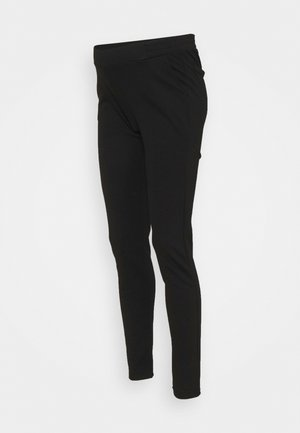 MLAVILDA PANTS - Leggingsit - black