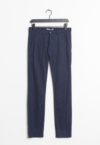 DRYKORN - Trousers - blue - 0