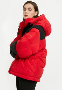 Finn Flare - Down jacket - red - 3