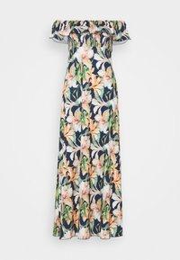 LASCANA - MAXIKLEID - Jersey dress - multi-coloured - 4