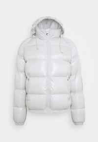 PYRENEX - VINTAGE MYTHIC - Down jacket - pale stone - 0
