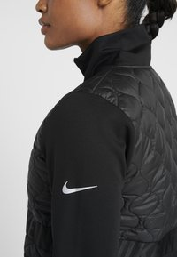 Nike Performance - Sports jacket - black - 4