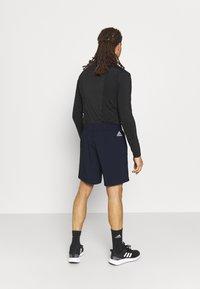 adidas Performance - CHELSEA - Sports shorts - legend ink/white - 2