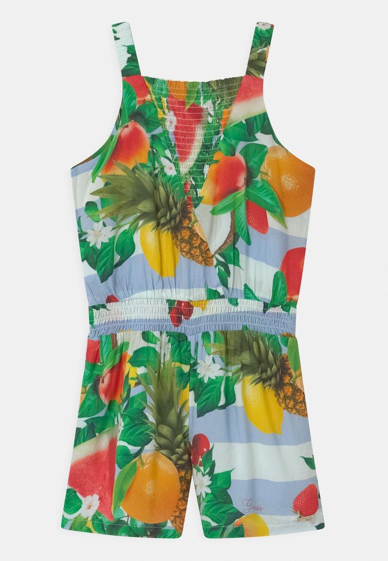 Guess - JUNIOR  - Jumpsuit - multi-coloured