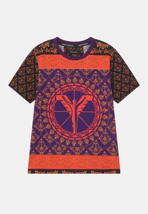 UNISEX - T-shirt print - black