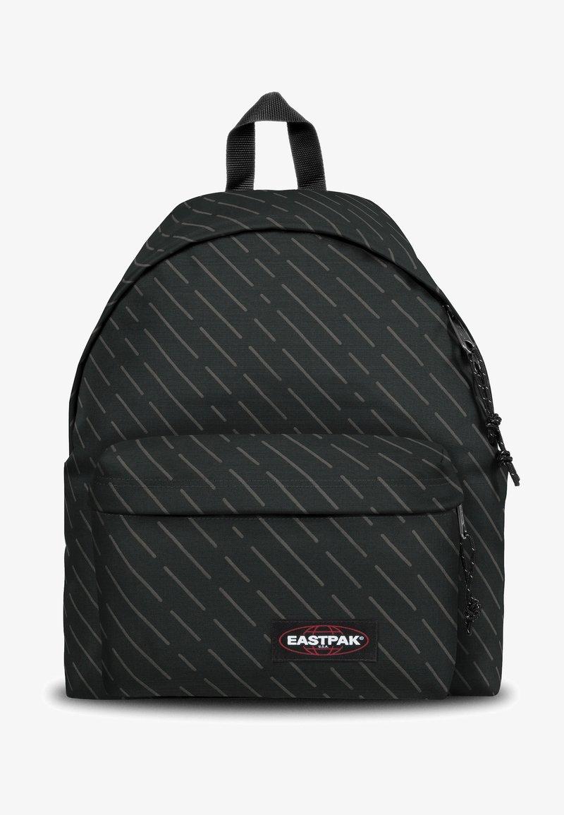 Eastpak - Reppu - geo stripe