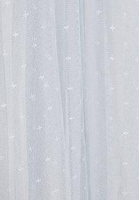 Needle & Thread - KISSES MIDI SKIRT EXCLUSIVE - Áčková sukně - blue mist - 2