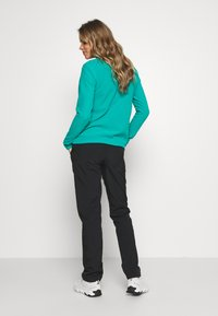 The North Face - WOMENS QUEST PANT - Bukse - black - 2