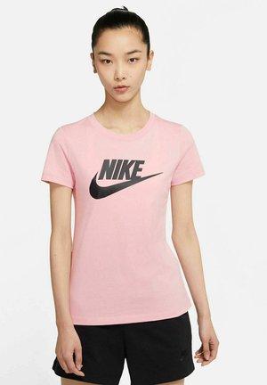 Sportswear Essential - T-shirt print - pink